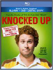 Knocked Up - Widescreen - Blu-ray Disc