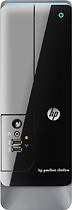 Buy Desktop Accessories - HP Pavilion Slimline Desktop / Intel Core i5 Processor / 6GB Memory
