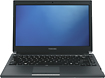 "Toshiba Portege Laptop / Intel® Core™ i5 Processor / 13.3"" Display - Blue"