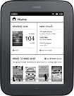 Barnes & Noble - NOOK Simple Touch