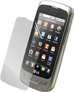 Buy Phones - ZAGG InvisibleSHIELD for LG Thrive Mobile Phones - Clear
