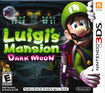 Luigi's Mansion: Dark Moon - Nintendo 3DS