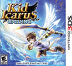 Kid Icarus: Uprising - Nintendo 3DS