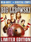 The Big Lebowski - Widescreen Dubbed Subtitle AC3 - Blu-ray Disc