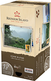 Reunion Island - Kona Blend Single Cup Coffee Pods (18-Pack)