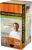 Wolfgang Puck Jamaica Me Crazy Single Cup Coffee Pods (18-Pack)