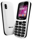 Blu - Aria T174 Cell Phone (Unlocked) - White/Black