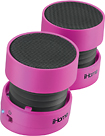 Buy Speakers - iHome Rechargeable Mini Speakers
