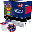 Keurig - Timothy's Colombian Decaf K-Cups (108-Pack)