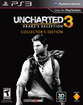 Uncharted 3: Drake's Deception Collector's Edition - PlayStation 3