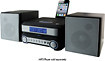 Buy CD Players & Recorders - iLive CD Home Music System for Apple iPod and iPhone
