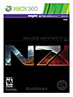 Mass Effect 3: N7 Collector's Edition - Xbox 360