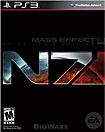 Mass Effect 3: N7 Collector's Edition - PlayStation 3