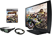 Sony Computer Entertainment America - PlayStation 3D Display Bundle