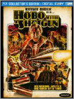 Hobo with a Shotgun Blu ray Review photo
