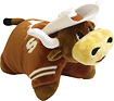Fabrique Innovations - Texas Pillow Pet