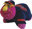 Fabrique Innovations - Cleveland Indians Pillow Pet