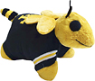 Georgia Tech Yellow Jackets Pillow Pets