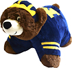 Fabrique Innovations - Michigan Pillow Pet