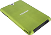 Toshiba Back Cover for Toshiba Thrive Tablets - Green Apple