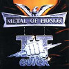 Metal of Honor - CD