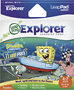 LeapFrog - LeapFrog Explorer Learning Game: SpongeBob SquarePants: The Clam Prix