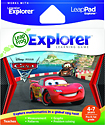 LeapFrog - LeapFrog Explorer Learning Game: Disney/Pixar Cars 2