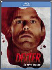Dexter: The Fifth Season [3 Discs] - Widescreen Dubbed AC3