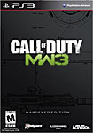 Call of Duty: Modern Warfare 3 Hardened Edition - PlayStation 3