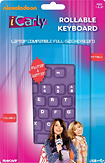 Buy Web Cams - iCarly Rubber Keyboard