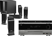 Buy Home Theater Systems   - Harman Cardon 71-Ch DVD Home Theater System