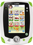 LeapFrog - LeapFrog LeapPad1 Explorer (Green) - Green