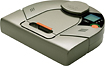 Neato - Robotic Vacuum Cleaner - Silver