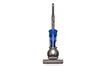 Dyson - DC41 Animal HEPA Bagless Upright Vacuum - Iron/Rich Royal Purple