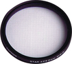 Tiffen - 58mm 4-Point Star Lens Filter