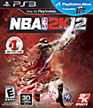 NBA 2K12 - PlayStation 3