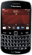 BlackBerry - Bold 9930 Mobile Phone with Camera (Verizon Wireless)