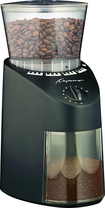 Buy Jura Capresso Infinity Coffee Grinder - Black