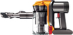 Dyson - Cordless Handheld Vacuum Cleaner - Iron/Satin Yellow