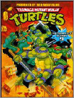 Teenage Mutant Ninja Turtles, Vol. 9 - Fullscreen Subtitle Dolby - DVD