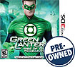 Green Lantern: Rise of the Manhunters - PRE-OWNED - Nintendo 3DS