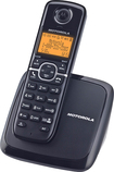 Motorola - DECT 60 Expandable Cordless Phone