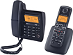 Motorola - DECT 60 Expandable Phone System