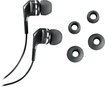 Rocketfish Mobile - Fire Earbud Headphones - Black