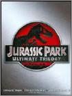 Jurassic Park Ultimate Trilogy [4 Discs] - Widescreen Dubbed - DVD