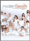Modern Family: The Complete Second Season [3 Discs] - Widescreen AC3 Dolby - DVD