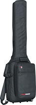 Tour Grade - Padded Gig Bag for Most Bass Guitars - Black