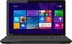 "Toshiba - Satellite 15.6"" Touch-Screen Laptop - 4GB Memory - 750GB Hard Drive - Satin Black"