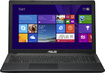 "Asus - 15.6"" Laptop - Intel Celeron - 4GB Memory - 500GB Hard Drive - Black"