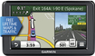 Garmin - n vi 2555LMT 5&quot; GPS with Lifetime Map Updates and Lifetime Traffic Updates